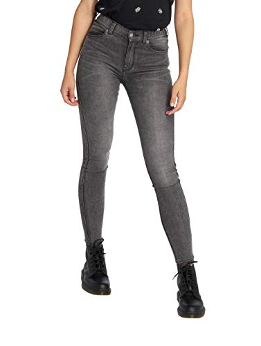 Grey Lexy Skinny Dr Jeans Denim Women's 7Xqg6Rg