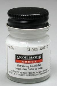 Acrylic Plastic Model Paint ()