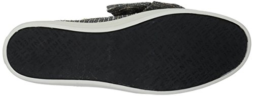 Boucle Black West Sneakers ONOSHA Women's Nine Pewter wRXq0PxY