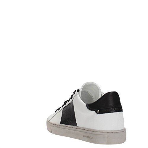 Crime 11220K51.10 Sneakers Uomo White