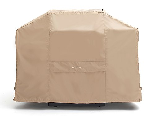 CoverMates – Grill Cover – 80W x 30D x 46H – Ultima Collection – 7 YR Warranty – Year Around Protection - Tan by CoverMates