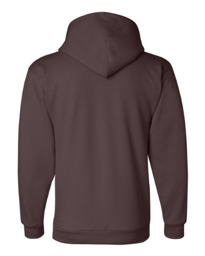 Men's Pullover Hood Eco Braun Champion Dry Maroon Double SwBd4d