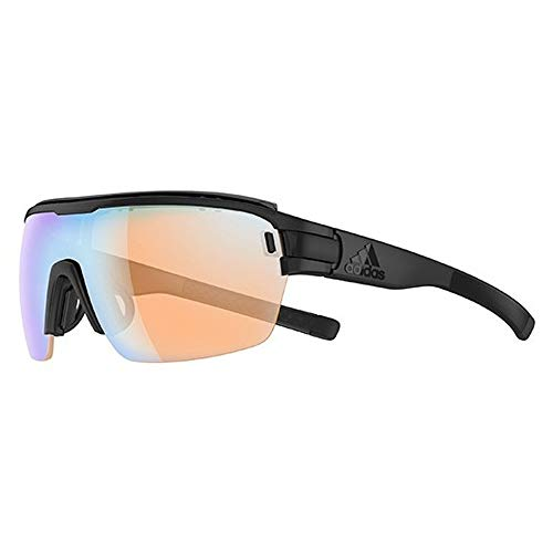 adidas Zonyk Aero Pro L Shield Sunglasses coal matte 74 mm