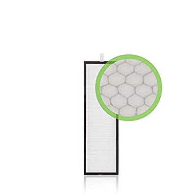 Alen HEPA-Pure Replacement Filter for Alen T500 Air Purifier, removes Dust and Pollen