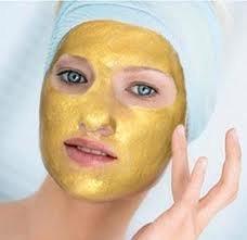 Gold Mask by Vena Beauty 50g