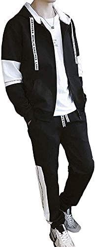 メンズ スウェット パーカー 長袖 上下セット メンズ スエット ジャージ スポーツウェア セットアップ ランニングウェア ジャージ 秋服 メンズ 大きいサイズ 速乾 通気