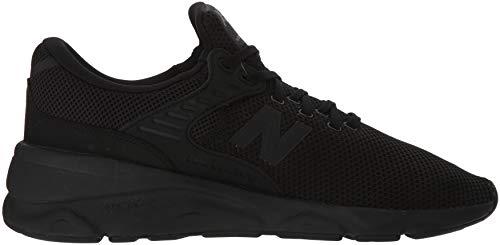 Black X Balance New Brown 90 Men's Trainers n4xxRw