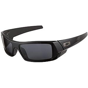 03-471 Oakley GasCan Mens Sunglasses - Solid Grey