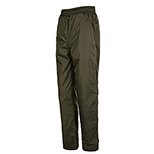 Men's Waterproof Rain pants SWISSWELL Olive-Green Medium