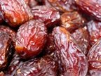 Medjool Dates Whole with pit, Organic 15 lbs.