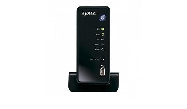 ZYXEL NSA310 MEDIA SERVER DRIVER WINDOWS