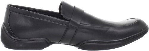 Indovinare Mens Carver Slip-on Nero