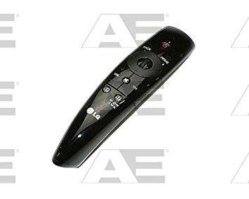 LG OEM Original Part: AKB73656012 TV Remote Control