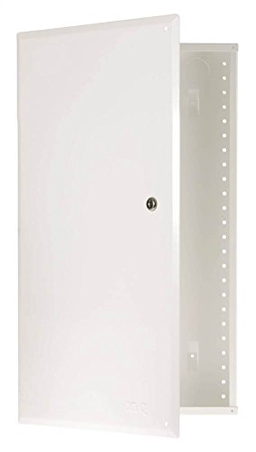 (Legrand - On-Q EN2850 28Inch Enclosure with Hinged Door)
