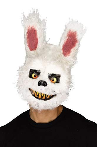 Fun World Killer Bunny Adult Mask-