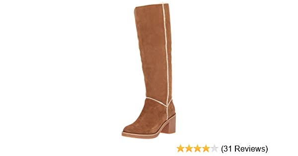 2a6ca998610 Amazon.com | UGG Women's Kasen Tall Boot | Ankle & Bootie