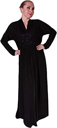Jameela Women`S Stylish Abaya [Jml-66]