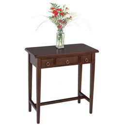 winsome-walnut-finish-regalia-hall-table