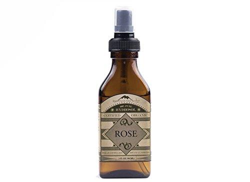 Mountain Rose Herbs - Rose Hydrosol 1 gal