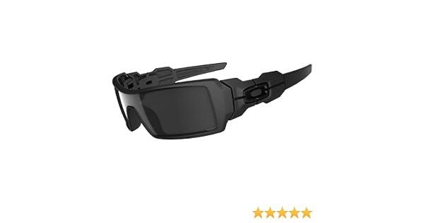 Oakley Sonnenbrille - Gafas de Sol de Ciclismo para Hombre, Color 778
