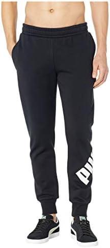 [プーマ PUMA] メンズ ボトムス カジュアルパンツ Big Logo Pants [並行輸入品]