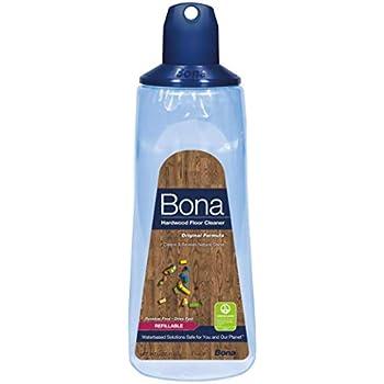 Amazon Com Bona Hardwood Floor Spray Mop Premium Home