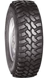 Forceum M/T 08 Mud Tire - LT235/75R15 104/101Q C (6 Ply)