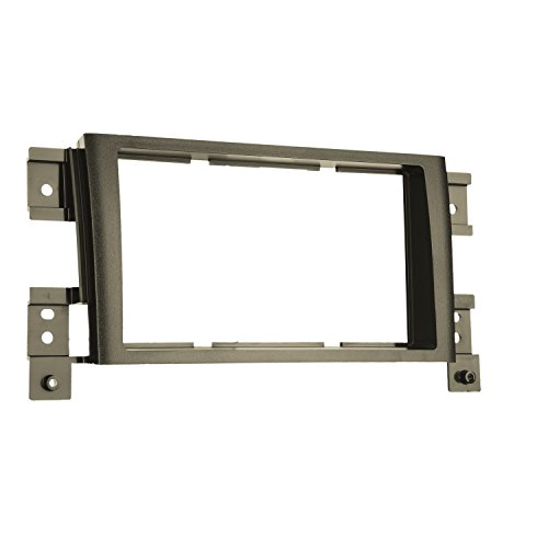 Metra 95-7953T Suzuki Grand Vitara Double DIN 2006-up