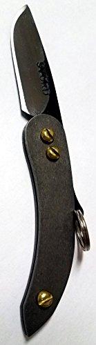- Svord Peasant Micro Titanium, One Size