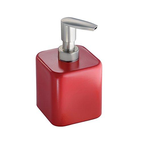 Compare Price To Red Plastic Soap Dispenser