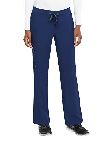 Med Couture Activate Women's Yoga One Pocket Cargo Pant
