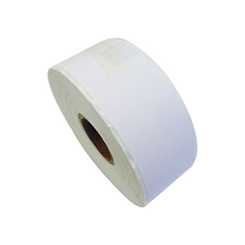 1 Roll NEXTPAGE174;Dymo Compatible 30252 Shipping and Postage Labels 1-1/8
