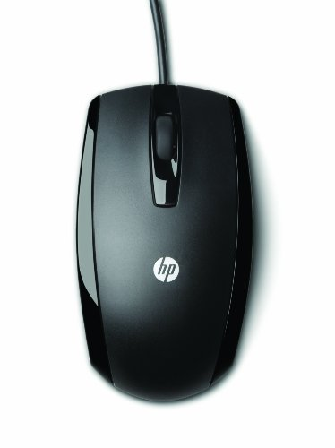 Hp 2 Button Optical Mouse - 2