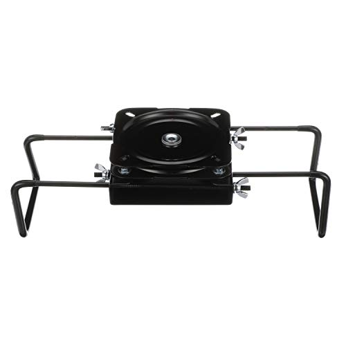 Attwood 15700-3 Seat Mount, Clamp-On With