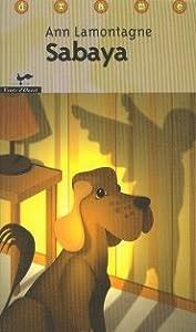 Paperback Sabaya [French] Book