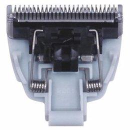 【まとめ 10セット】 TESCOM 電気バリカン用替刃 グレー BTC60H B07KNS89CF