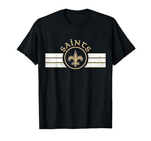 Saints True Originals New Orleans Football T-Shirt 4th