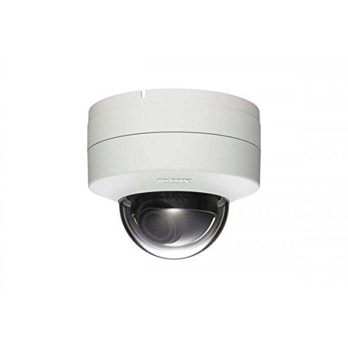 SNC-DH240T 1080P Hd Vandal Resistant Minidome Camera