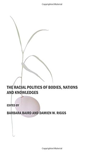 The Racial Politics of Bodies, Nations and Knowledges