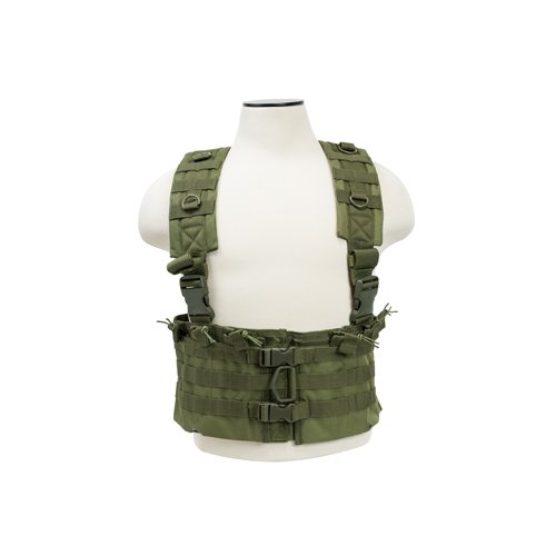 Nc Star AR Chest Rig, Green