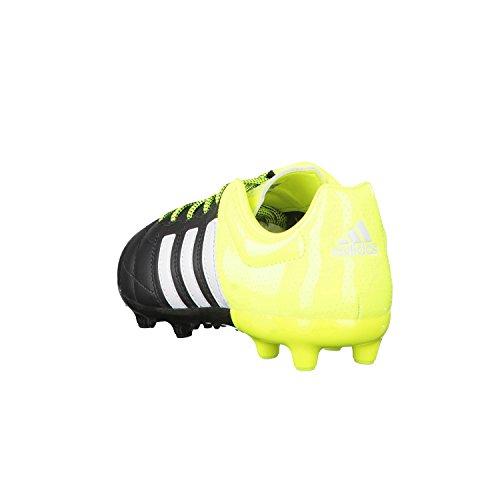 15 Boots Football Ftwwht 3 Ace AG Syello Cblack Unisex FG Kids' adidas gqBwZO88