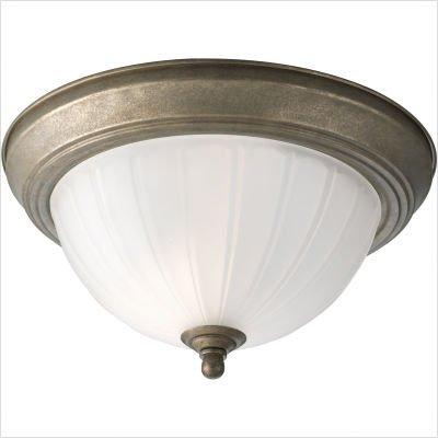 Cobblestone Ceiling Lighting 11.375