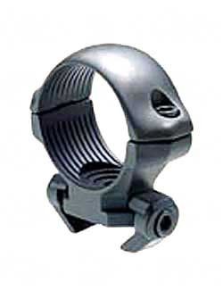 Millett Steel Angle-Loc Windage Adjustable Ring