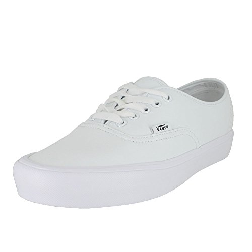 Vans Lite True Tumble Shoes Adult White Unisex Authentic gqwxrgZ1