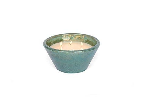 Medium Villa - 6 Wick Candle (Turqouise Sunset Citronella)