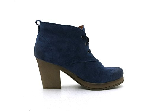 Isabelle - Stiefelette - 5989 Blau