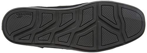 Kenric Homme Boxfresh Baskets Blk black Hautes Noir BqRwf