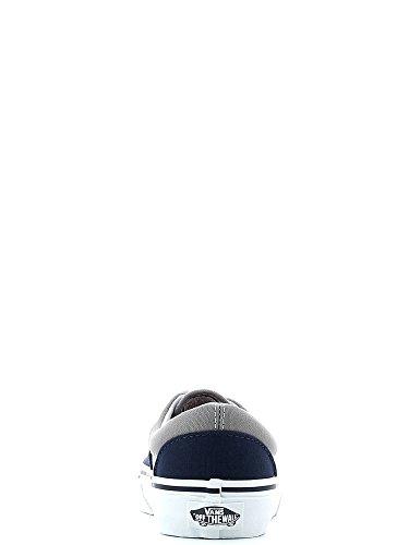 Vans ERA - zapatilla deportiva de lona infantil (pop) frst gry/