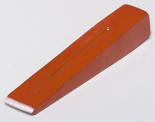 DIVERSE 170525 Spaltkeil 2000 g geschmiedet mit Saftrille 170.525