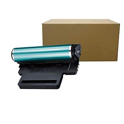 1 Inktoneram Replacement drum for Dell 1230c 1235cn Drum replacement for Dell 330-3017 1230 1230c 1235 1235cn